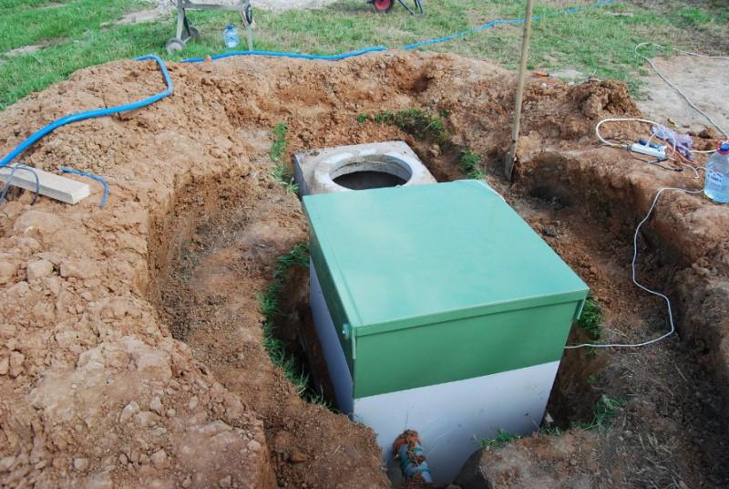 Какие септики лучше для дачи: как выбрать канализацию для загородного дома