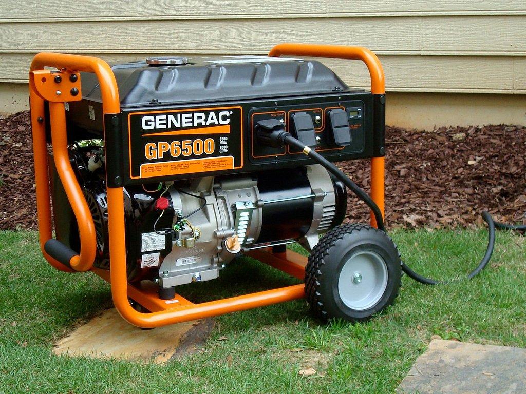 18 лучших бензиновых генераторов