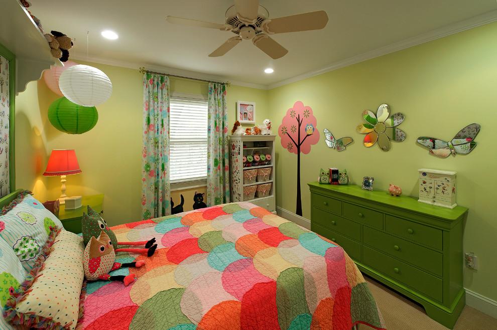 Рекомендации по оформлению комнаты в светлых оттенках