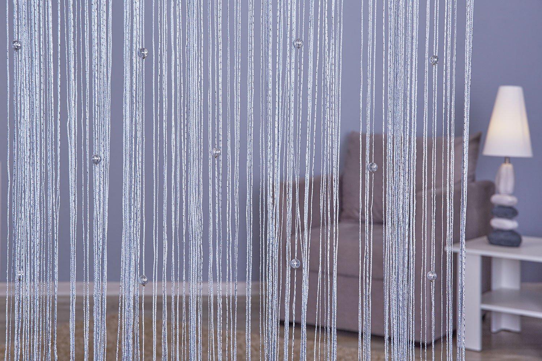 Как украсить шторы своими руками
