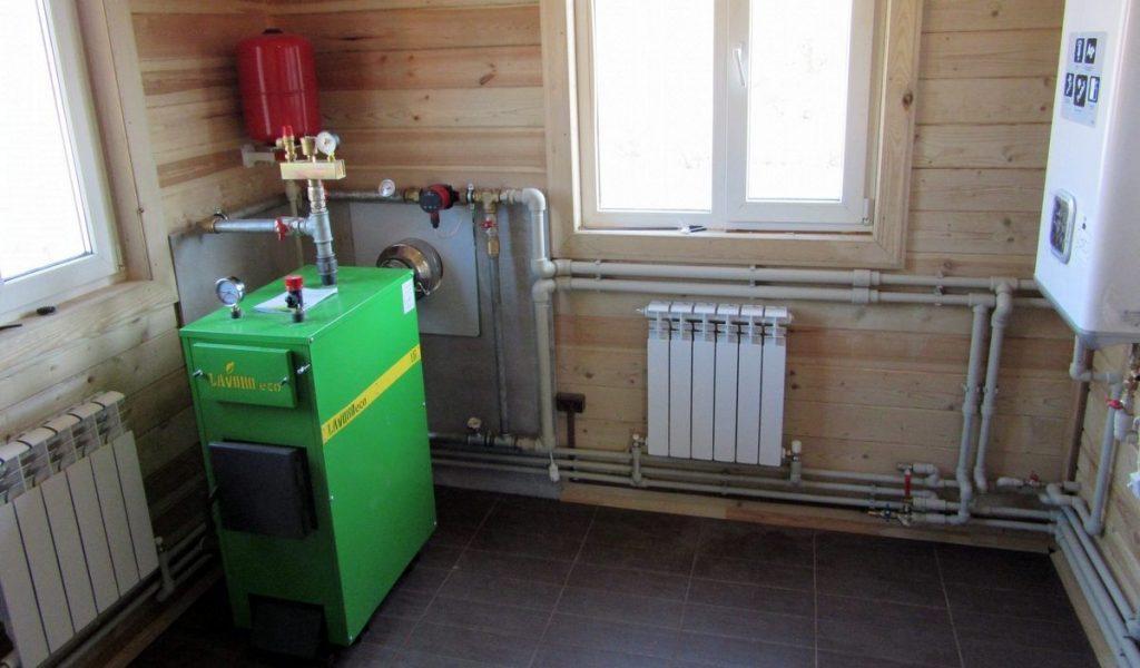 Какое отопление самое экономичное в частном доме