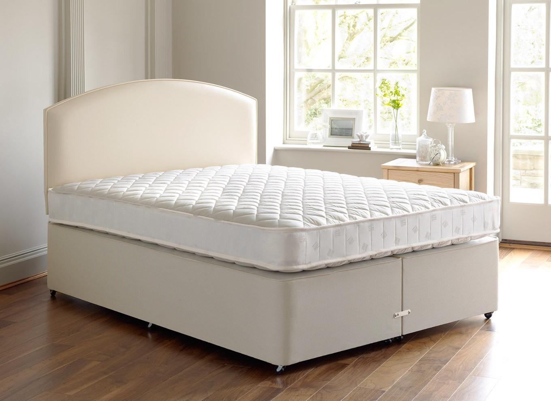 Как выбрать матрас для двуспальной кровати?