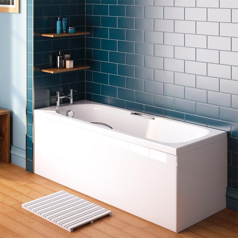 Ванна акриловая или стальная: что лучше, чем отличается, отзывы