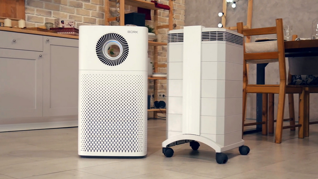 Очиститель воздуха и увлажнитель в одном устройстве. какой очиститель воздуха выбрать: сравниваем и делаем выводы