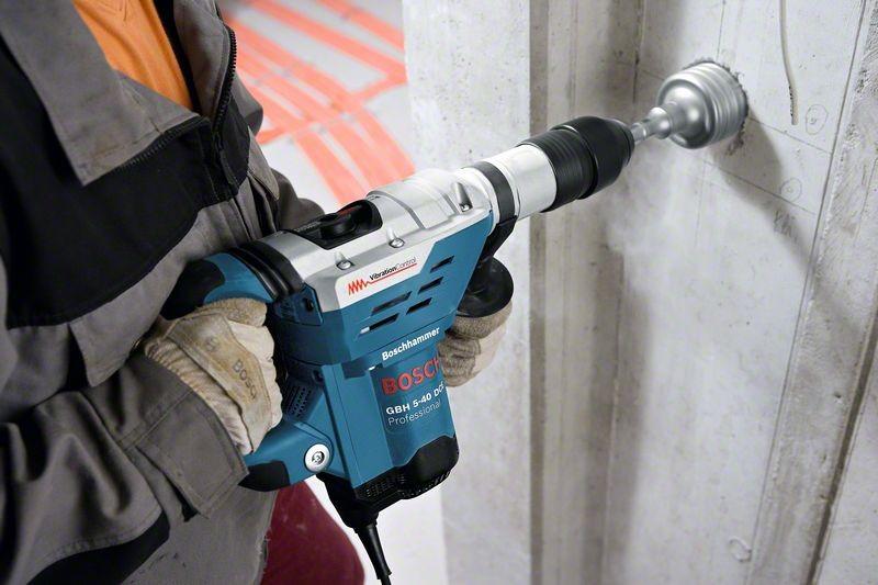 Чем просверлить бетон: перфоратор против ударной дрели | снабстройгарант