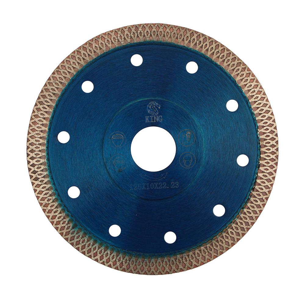 Алмазные диски для болгарки: назначение, модели, правила использования