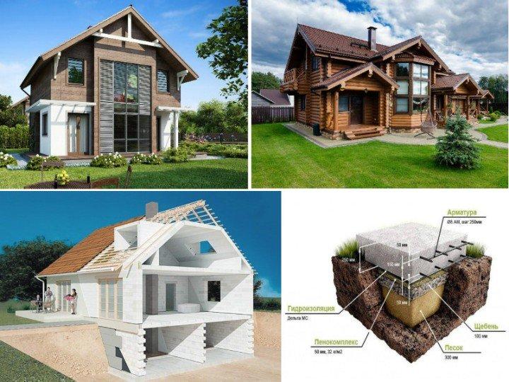 Что дешевле — построить дом или купить готовый — проводим исследование