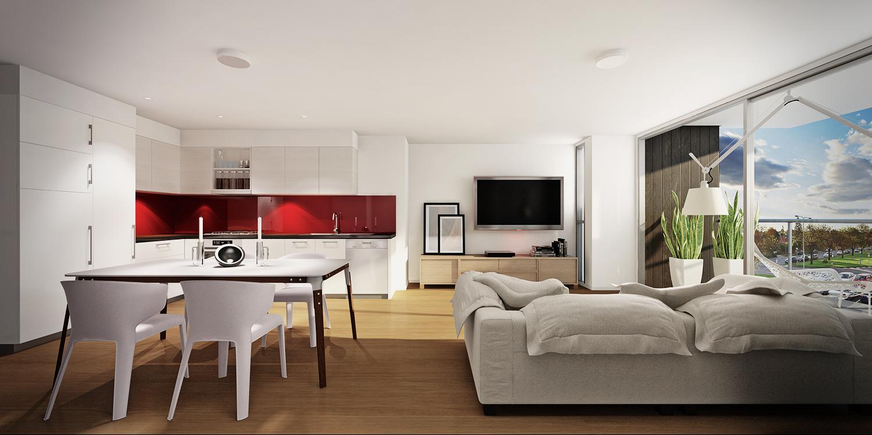 В 2020 что лучше - студия или однокомнатная квартира?