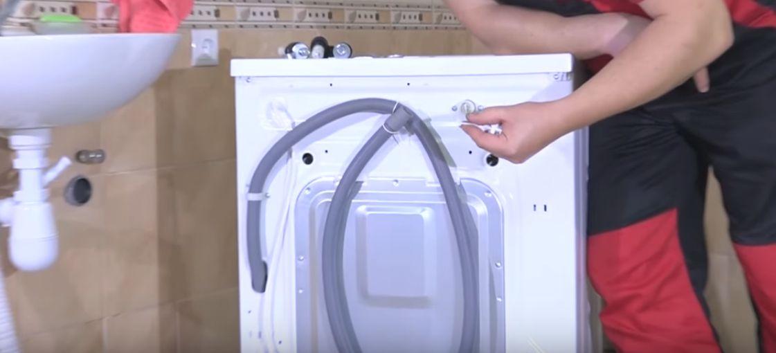 Как подключить стиральную машину к водопроводу и канализации самостоятельно и без ошибок