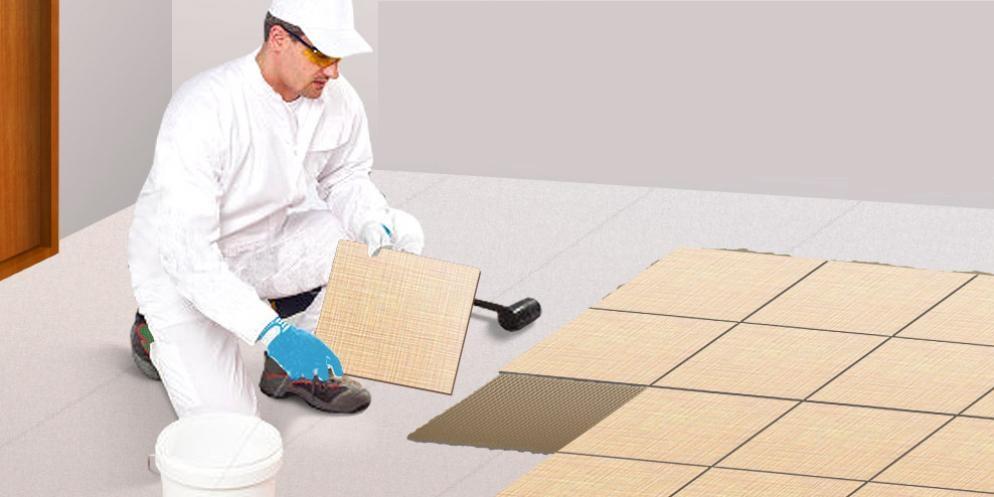 Как визуально отличить керамогранит от керамической плитки. общие признаки и свойства