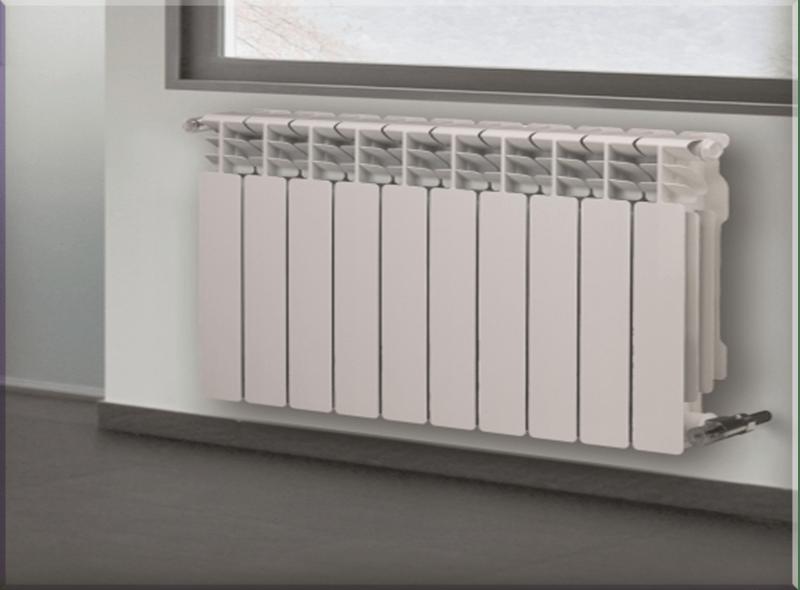 Какие радиаторы отопления лучше: чугунные или биметаллические?