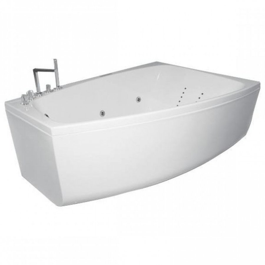 Как выбирать акриловую ванну: рейтинг производителей и отзывы потребителей