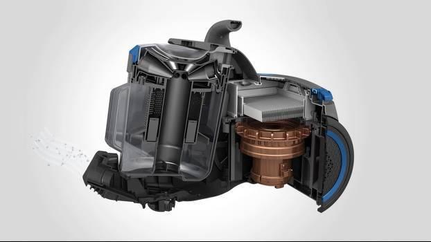 Пылесос с аквафильтром: какой фирмы лучше, цены, отзывы