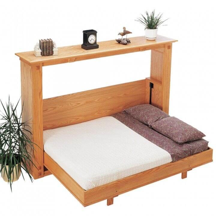 Все способы создания шкафа-кровати