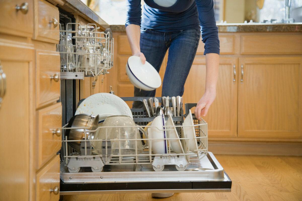Как правильно выбрать посудомоечную машину: советы профи