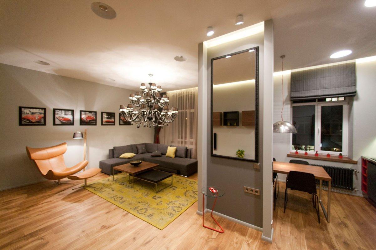 Студия квартира - что это, как выглядит и чем отличается от обычных квартир