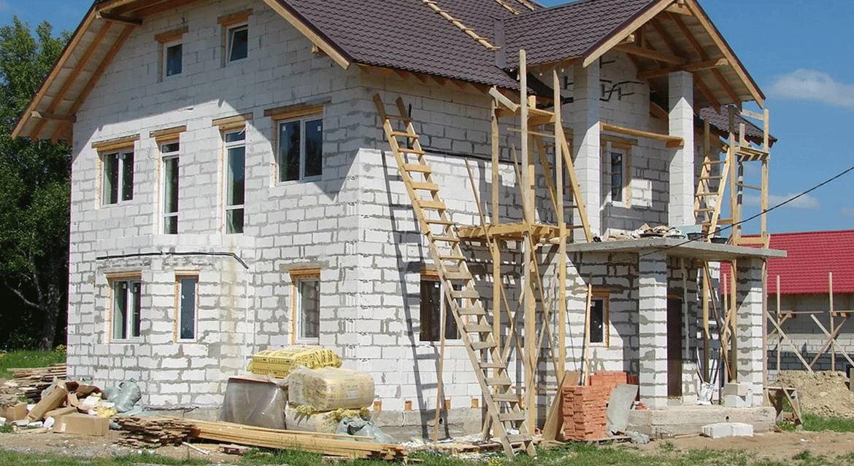 Газобетон или кирпич? что лучше для строительства дома. все плюсы и минусы