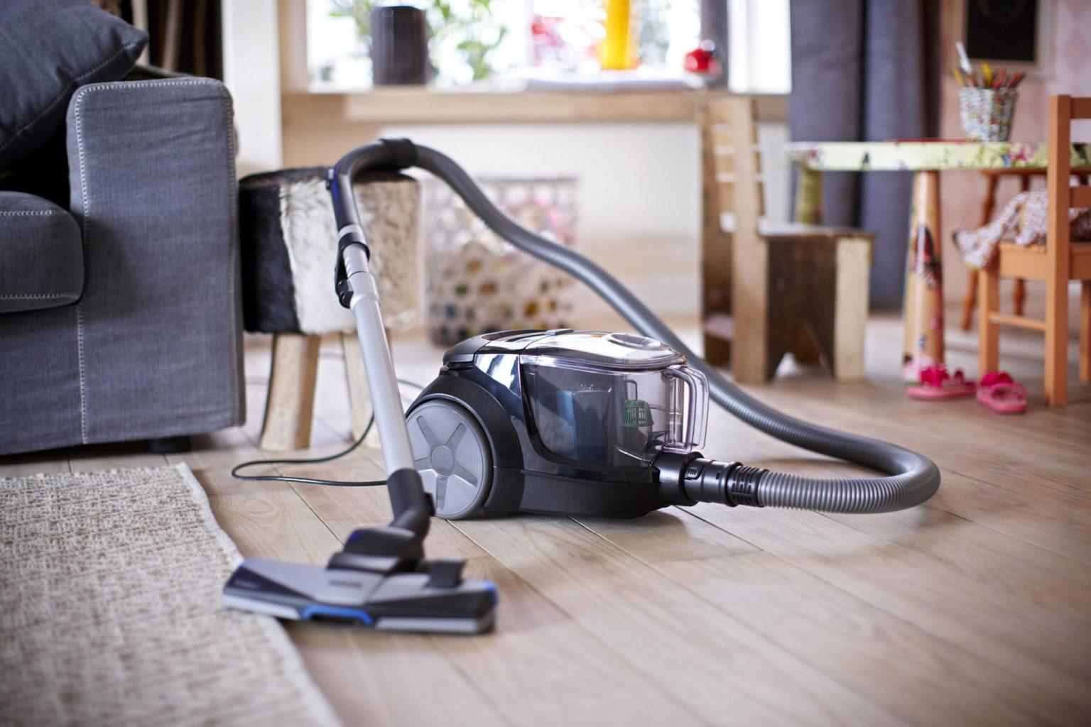 6 лучших пылесосов с аквафильтром и советы по выбору