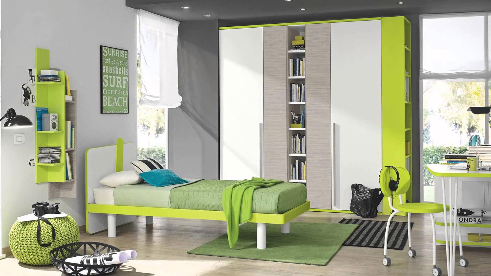 Дизайн комнаты для девочки подростка: цветовые гаммы, стили, полезные советы