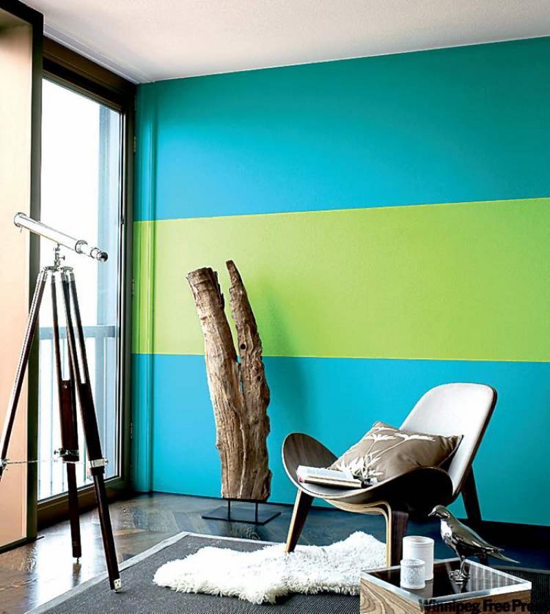 Краска для стен в квартире (60 фото): как выбрать правильно?