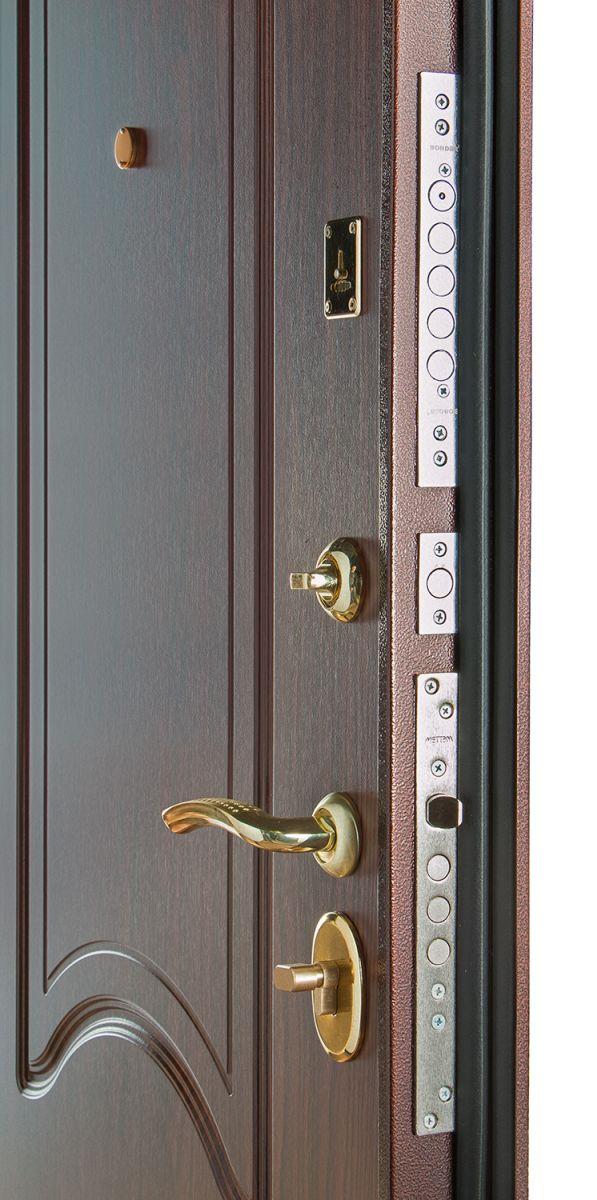 13 лучших металлических входных дверей - рейтинг 2020