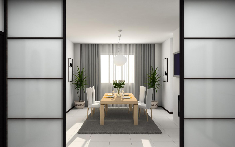 Как установить раздвижные межкомнатные двери
