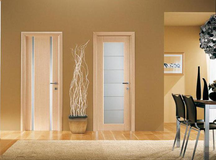 Как выбрать межкомнатные двери — 85 лучших фото красивого и современного дизайна. инструкция + видео