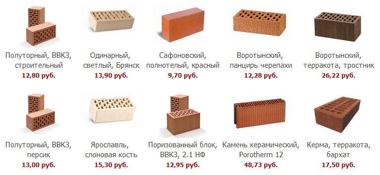 Как применяется в строительстве клинкерный кирпич