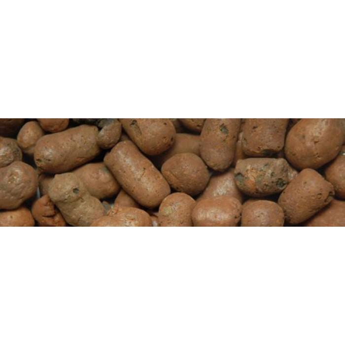 Значение коэффициента теплопроводности керамзита