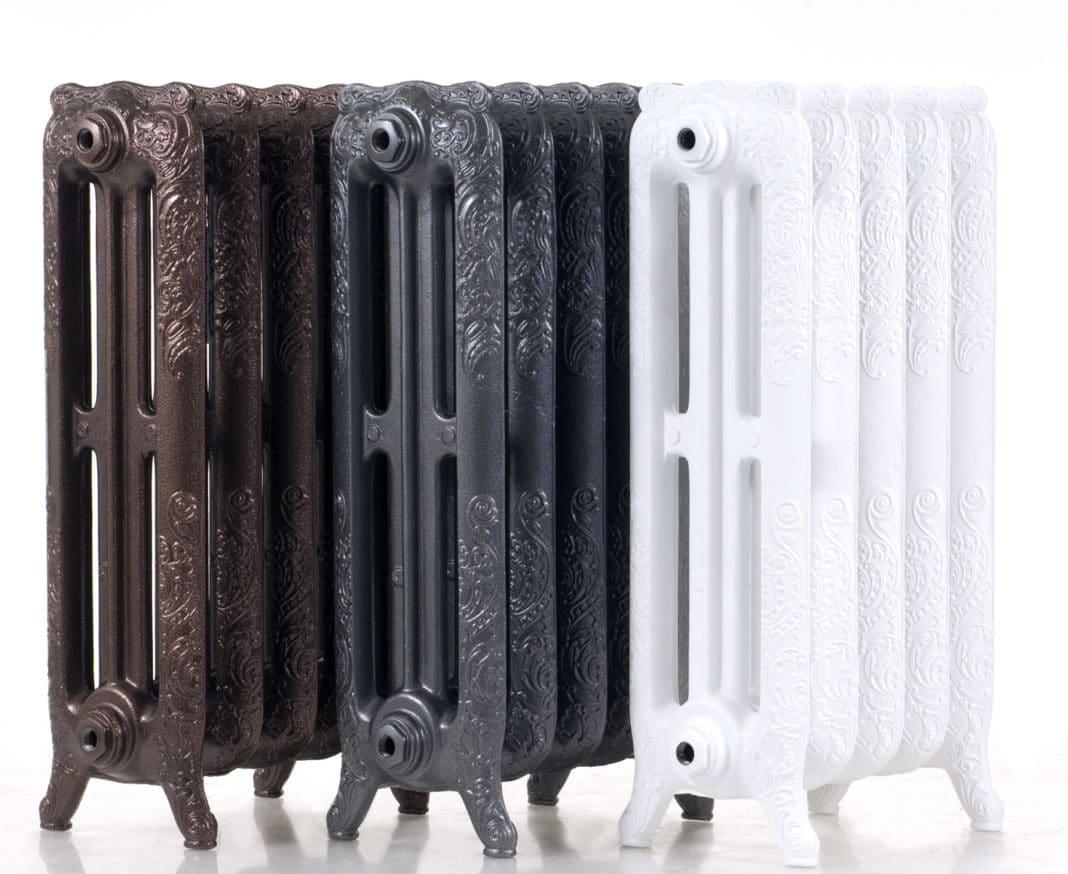 Вакуумные батареи отопления — особенности, достоинства, монтаж