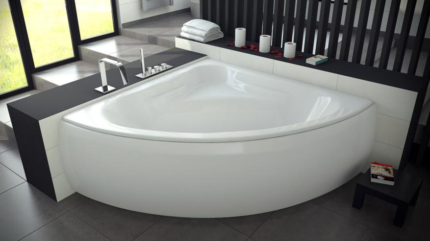 16 лучших ванн