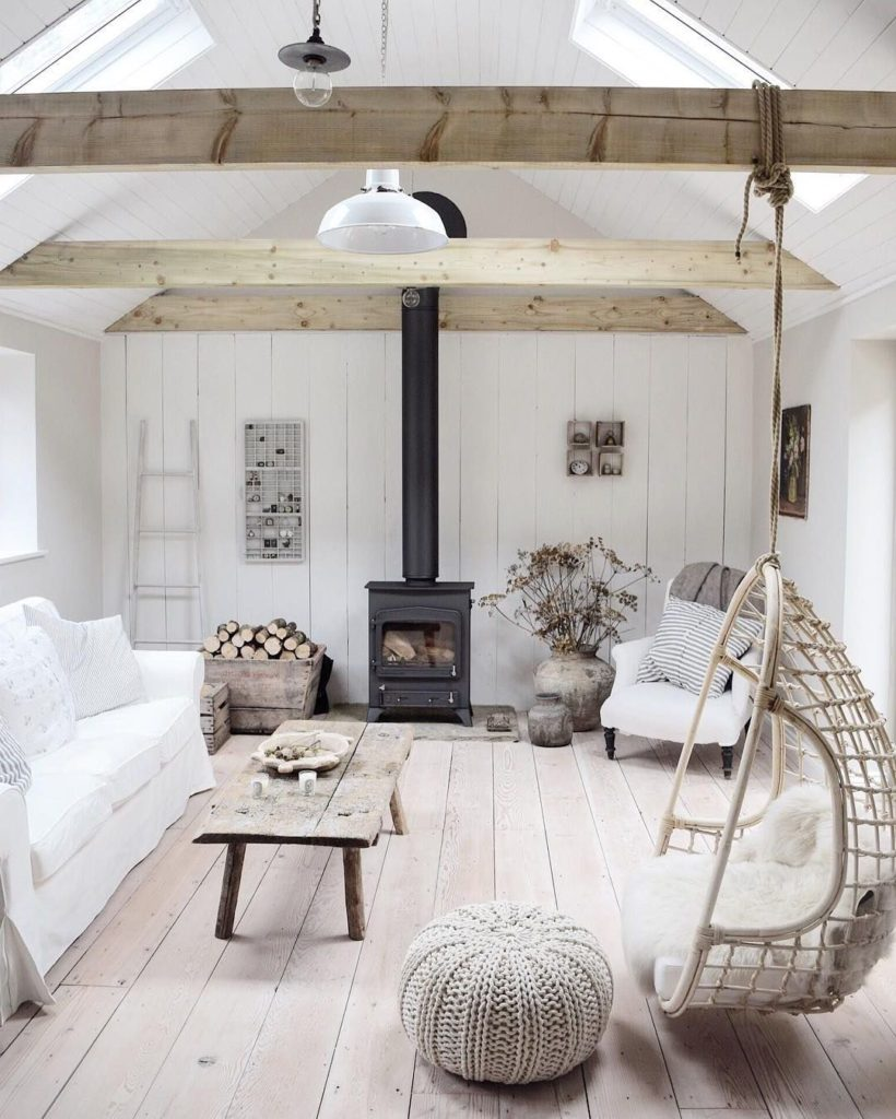 Уютный дом в скандинавском стиле: комфорт и практичность, обзор лучших вариантов планировки