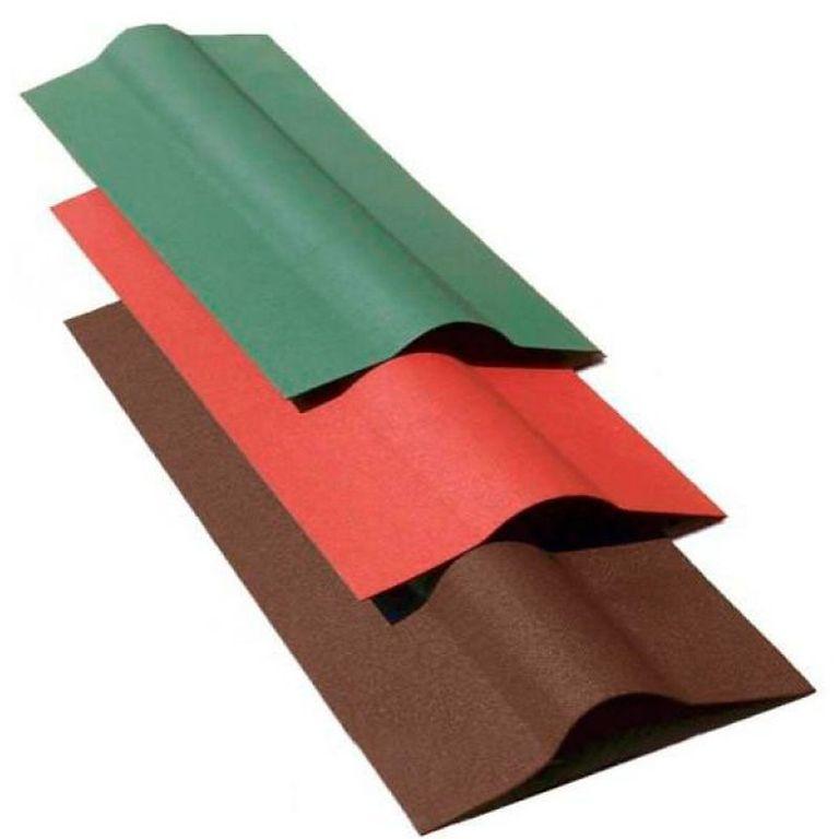 Лист ондулина: цена за лист, размеры и расчет
