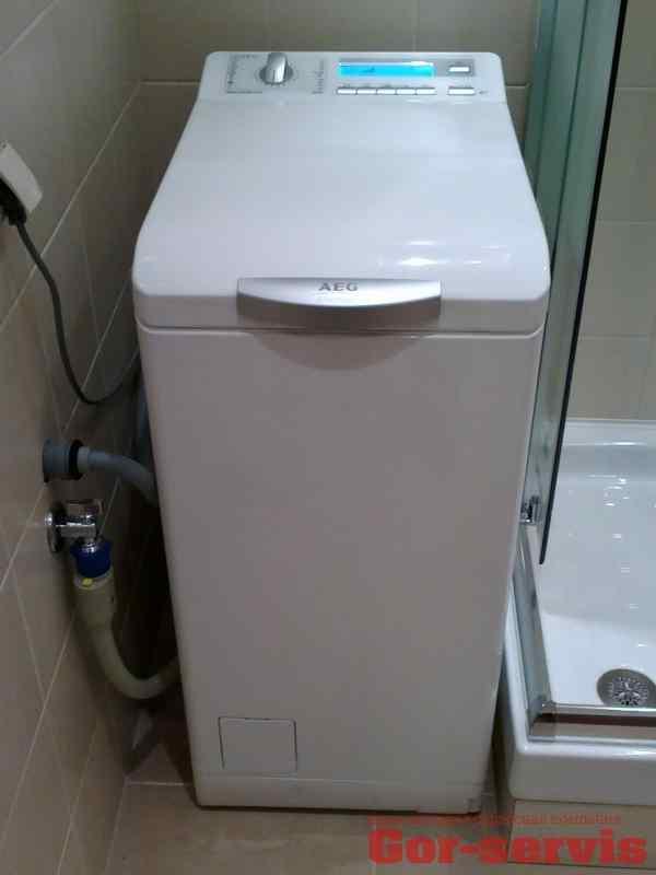 Какая стиральная машина лучше: с вертикальной загрузкой или фронтальной | дом мечты