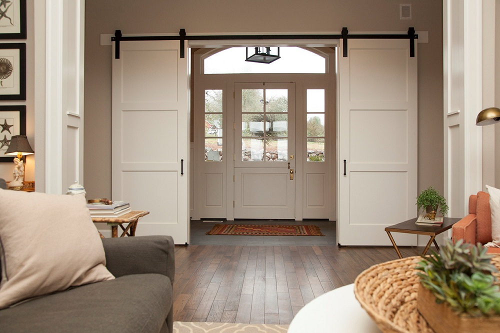 Механизм для раздвижных дверей: виды, их назначение и критерии выбора | двери дома