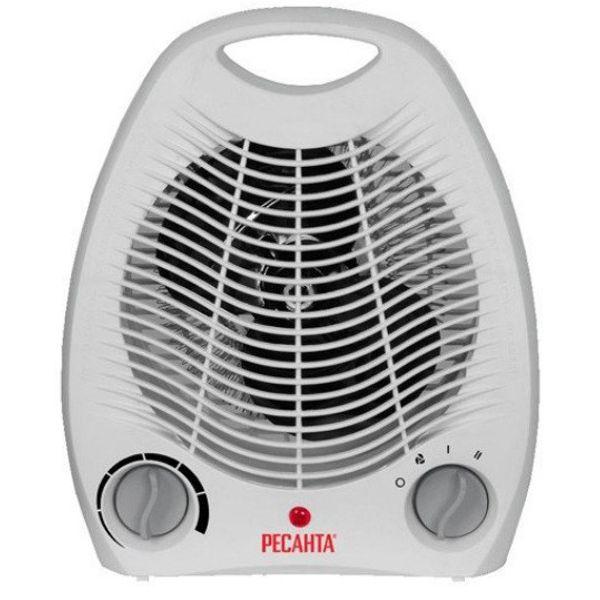 Что лучше — тепловентилятор или масляный обогреватель