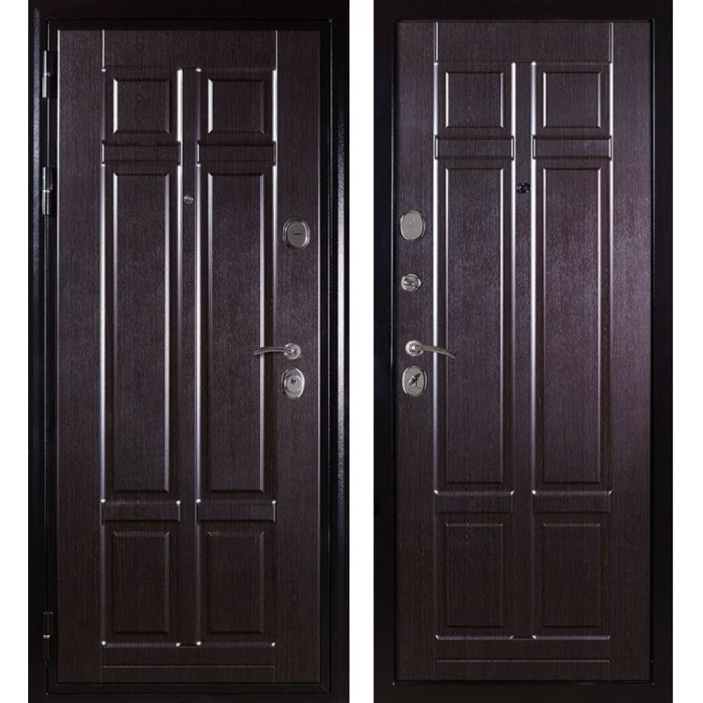Как выбрать входную металлическую дверь: советы от профессионала