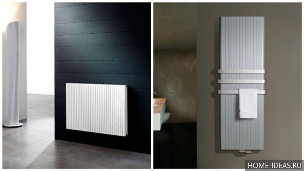 Какие радиаторы отопления лучше выбрать для частного дома
