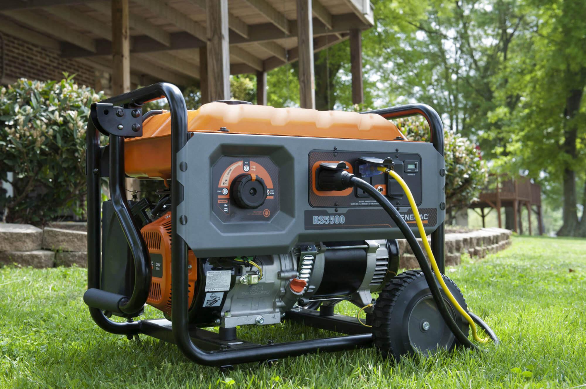 Узнаем, как выбрать дизельный генератор