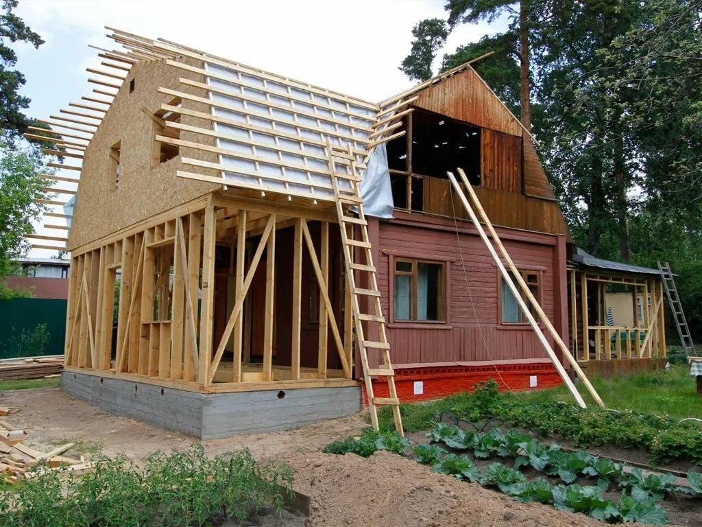 Что лучше: построить дом с нуля или купить готовый?