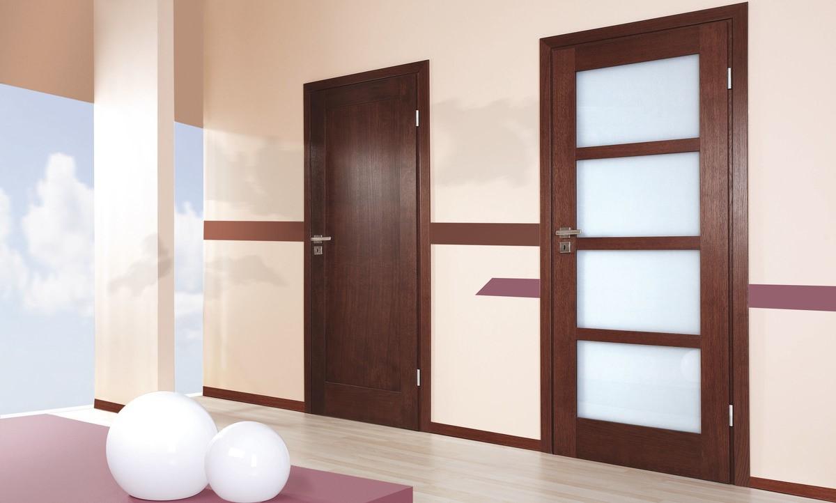 Как выбрать межкомнатные двери из всего многообразия