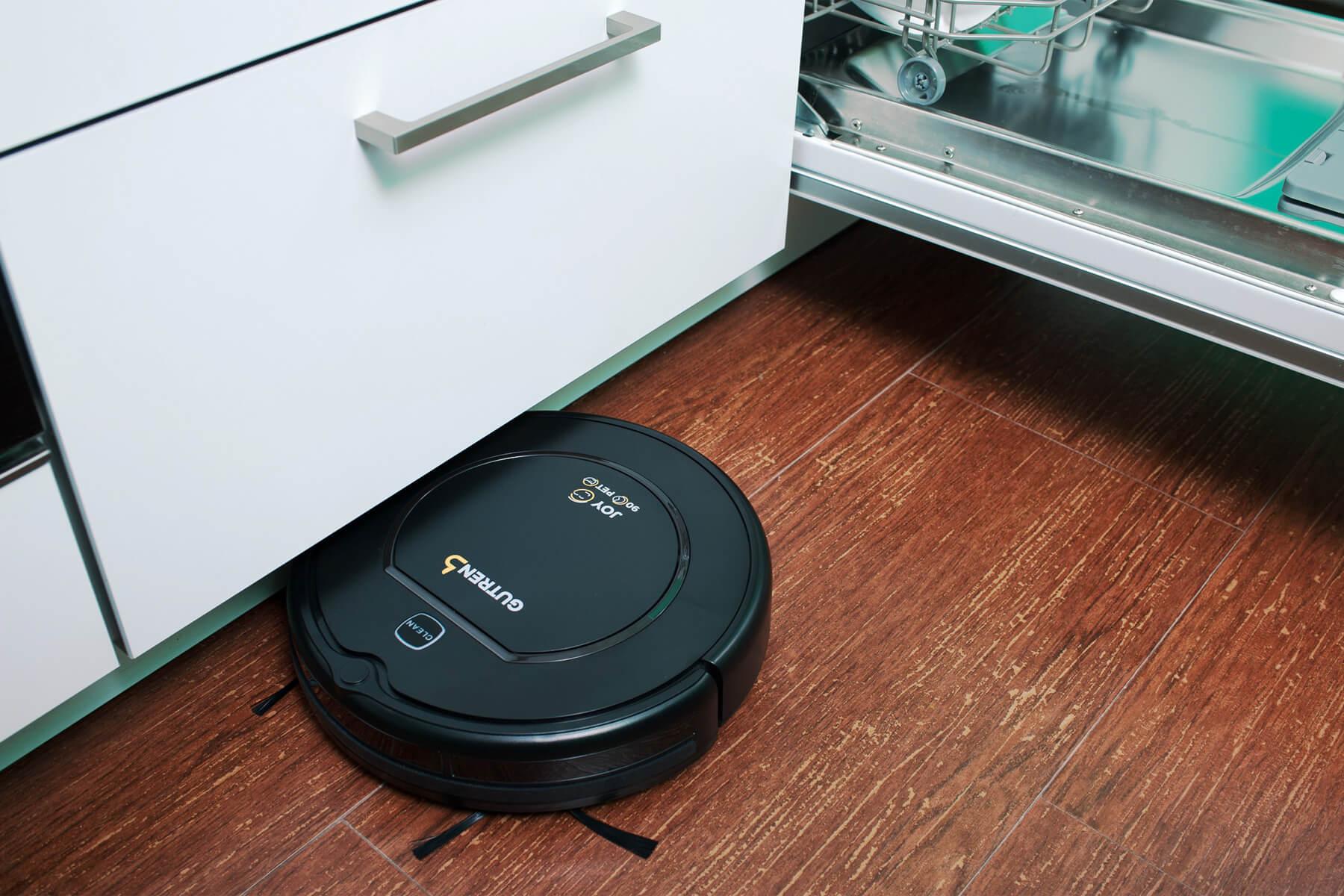 Как выбрать робот-пылесос. покупка робота-пылесоса: на что обратить внимание?