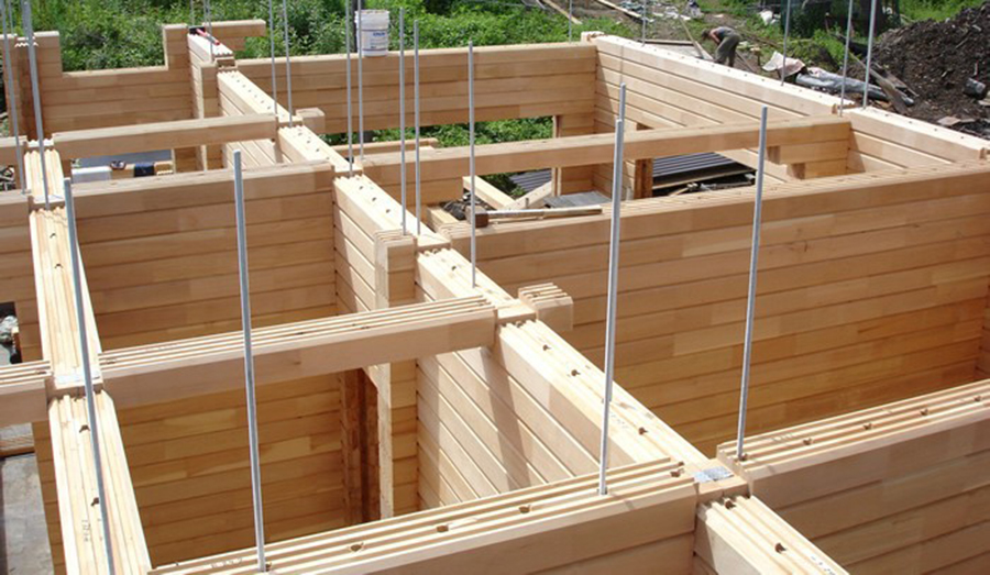 Как выбрать профилированный брус для дома. из какого бруса лучше строить дом – сравнение материалов. преимущества и недостатки различных видов бруса