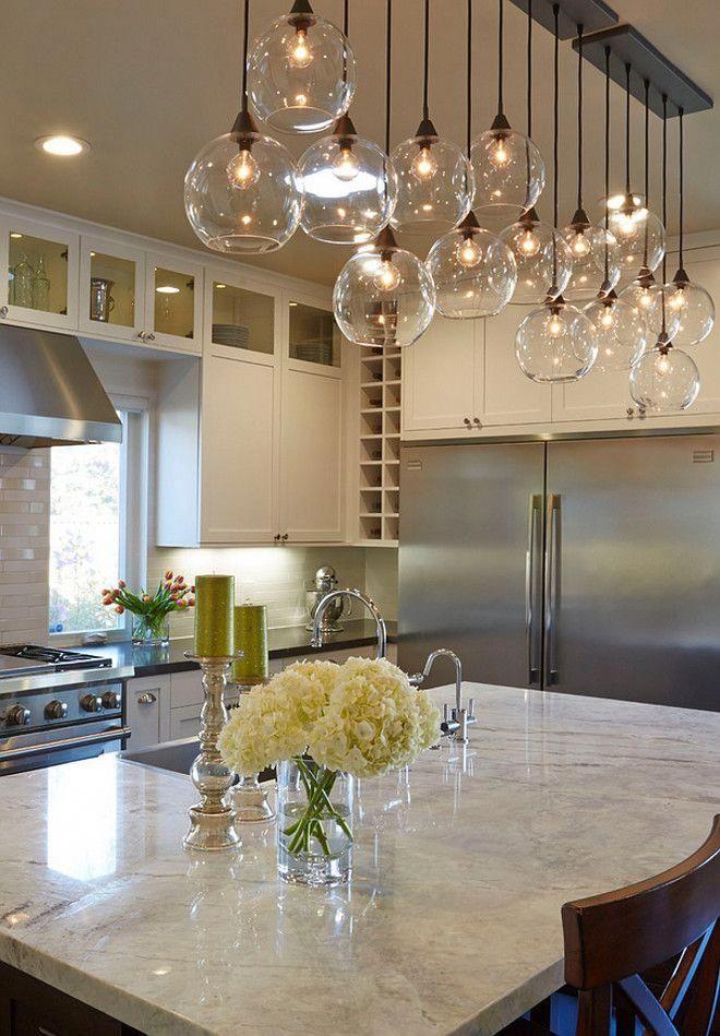 Как правильно организовать освещение на кухне?