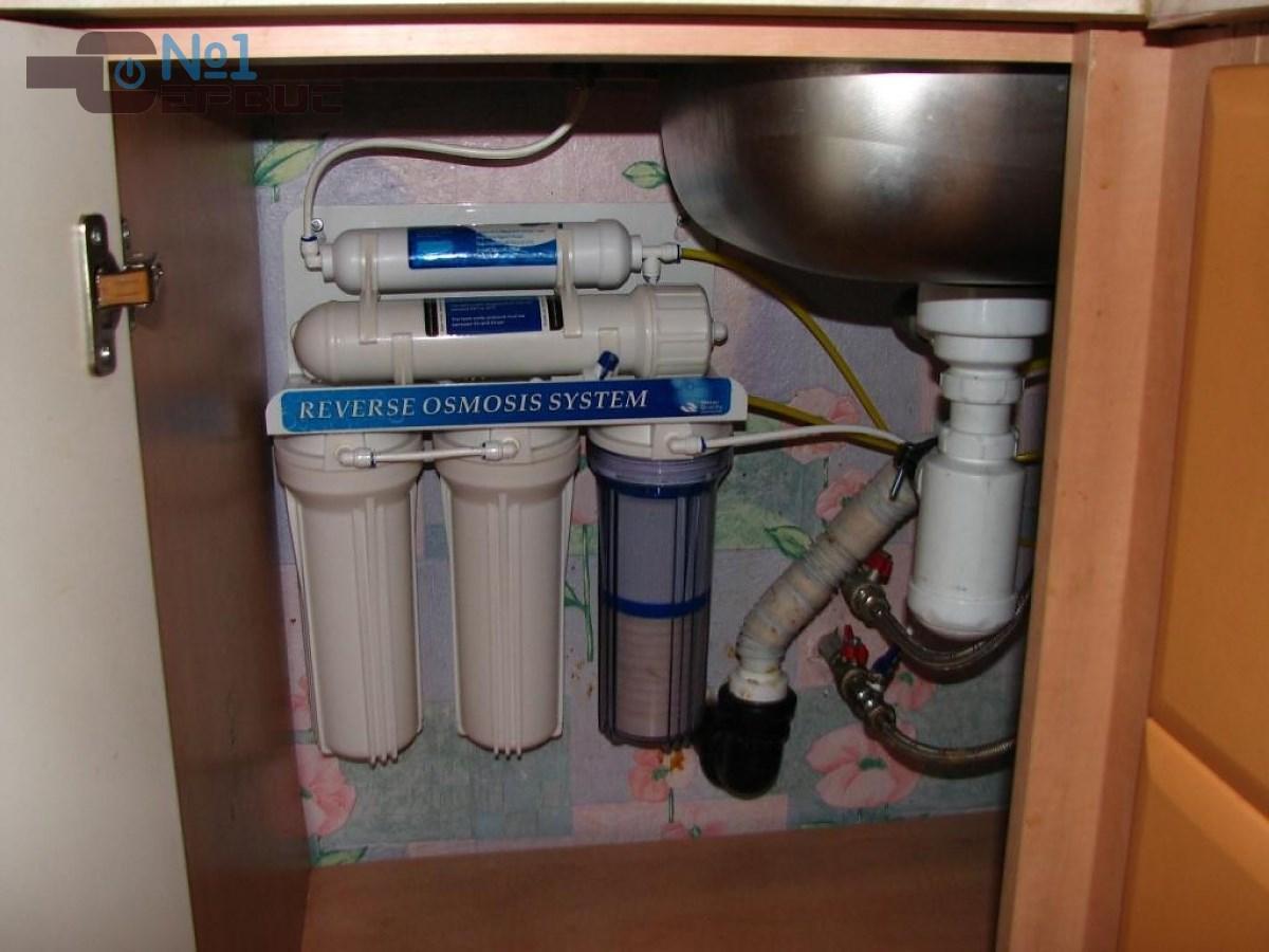 Фильтры воды для квартиры: какой выбрать