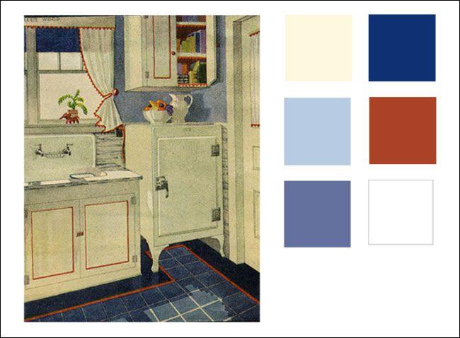 Цвета для кухни: какие сочетания лучше выбрать для кухонного гарнитура и комнаты