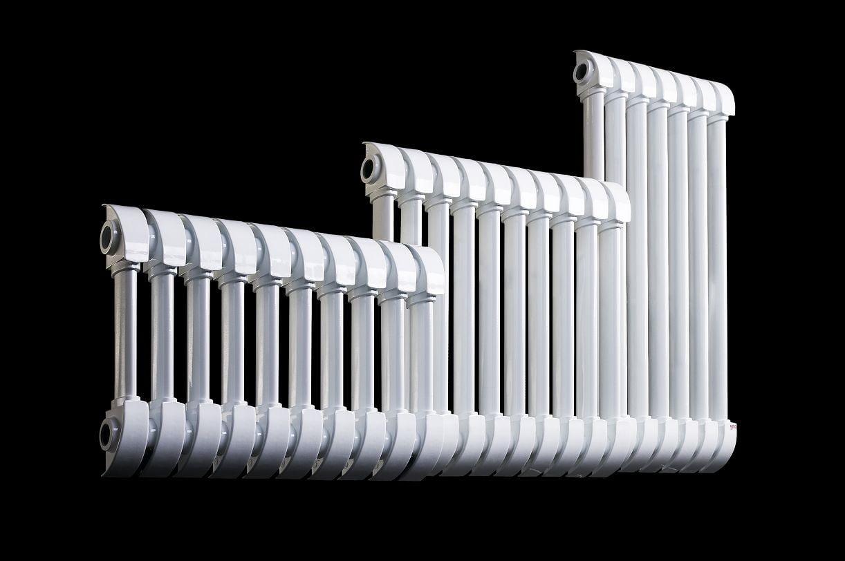 Что лучше биметаллические радиаторы или чугунные — сравнение технических характеристик
