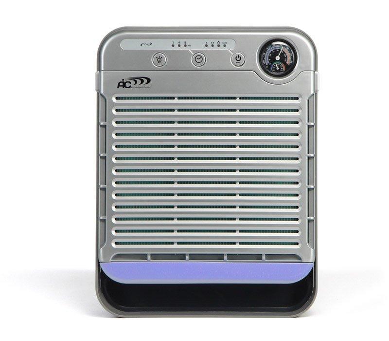 Очистка воздуха в квартире: что выбрать / умные вещи