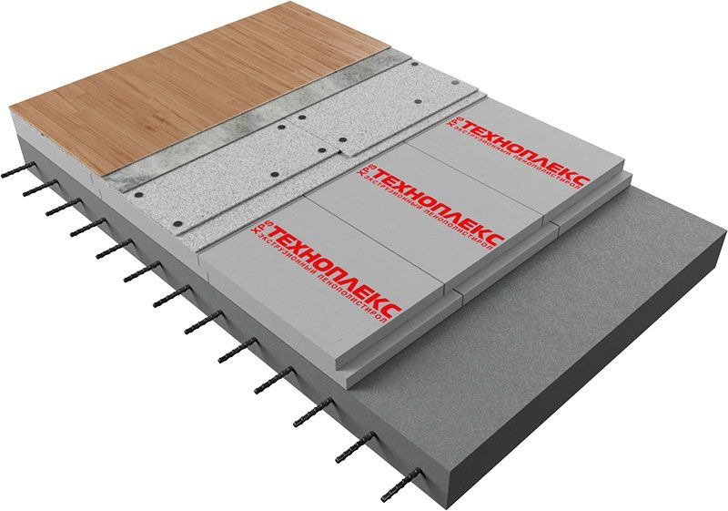 Техноблоки «технониколь» — описание и технические характеристики продукции