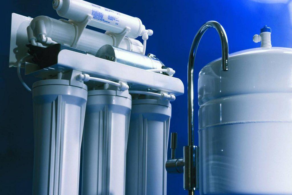 12 лучших фильтров для очистки воды - рейтинг 2020